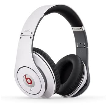 beats studio wired 2 0 over ear headphone black home audio theater. Black Bedroom Furniture Sets. Home Design Ideas