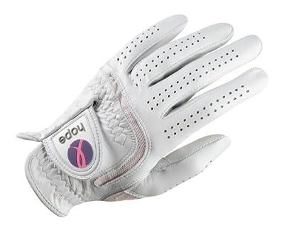 Wilson Golf Ladies Hope Premium Leather Left Hand Glove