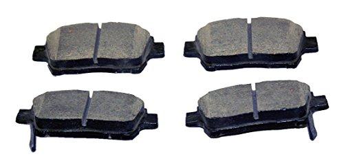 Monroe GX822 ProSolution Ceramic Brake Pad