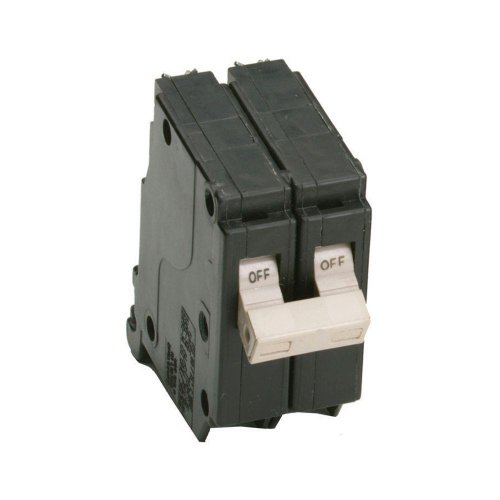 Eaton 100 Amp Double Pole CH 2100CS Circuit Breaker
