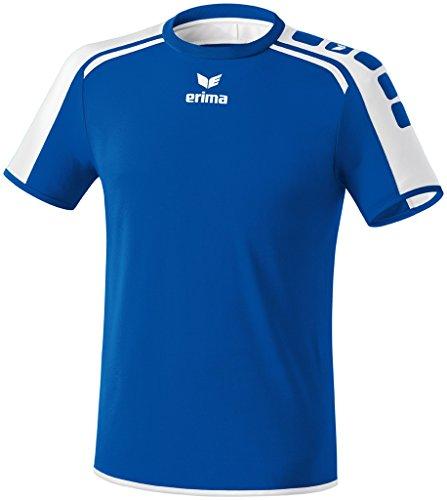 0 2 fútbol erima de Trikot Zenari blanc roy Camiseta new wZqxxfT4R