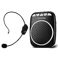 Wireless Voice Amplifier,