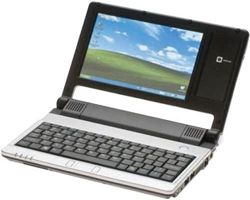 Enano Computers LF2400 ELF Sub-Notebook PC