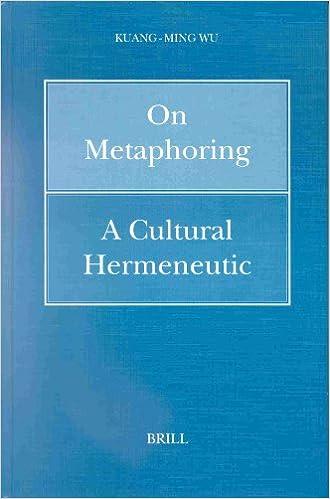 Metaphoring