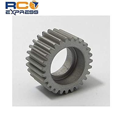 Hot Racing Losi TLR 22T 22SCT Buggy Aluminum Idler Gear SCTT38A: Toys & Games