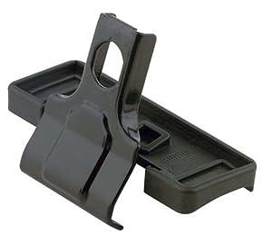 thule traverse system fit kit car motorbike. Black Bedroom Furniture Sets. Home Design Ideas