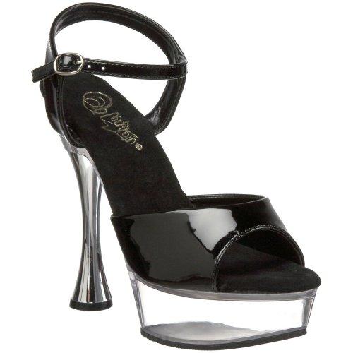 Pleaser Sweet-409 - sexy scarpe sandali con i tacchi alti e plateau 35-42, US-Damen:EU-39 / US-9 / UK-6