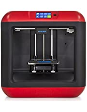Flashforge Finder Plus 3D Printer with slide out build plate and fine resolutions
