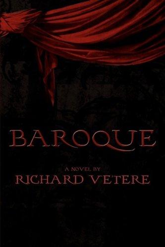 Read Online Baroque (Via Folios) pdf epub