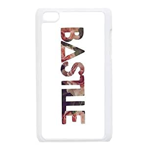 YUAHS(TM) Phone Case for Ipod Touch 4 with Bastille YAS334217