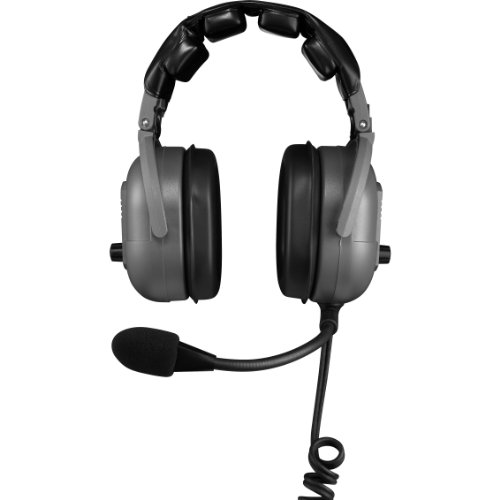 Telex Air 3500 Headset - general aviation version