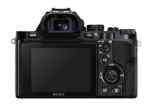 027242874794 - Sony a7 Full-Frame Mirrorless Digital Camera - Body Only carousel main 5