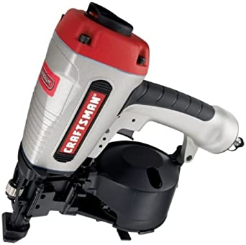 Craftsman 18180 Coil Roofing Nailer Power Nailers Amazon Com