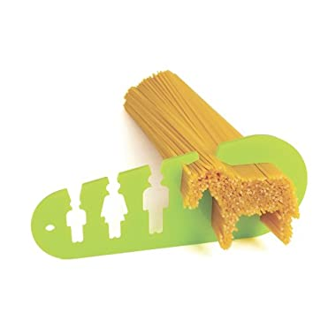 I Could Eat a Horse Spaghetti Noodle Pasta Measurer Tool, Measure Quantity