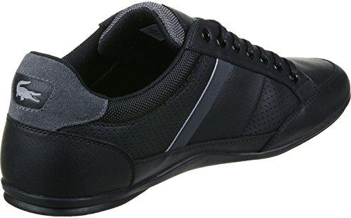 Lacoste Sport Chaymon G117 1 SPM Calzado negro