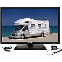 Oceanic TV LED Camping Car Full HD 55cm (21,5'') 12-24v et 220v