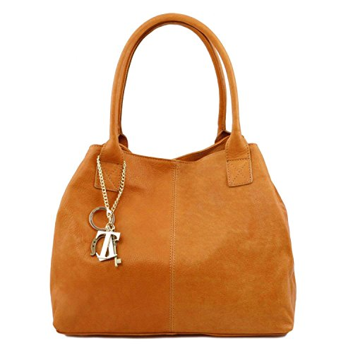 TL Leather Leather Tuscany Sac Leather KeyLuck KeyLuck TL Sac Tuscany Tuscany qPBxZXTB