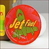 Coffee People Jet Fuel Extra Bold 120 K-Cups