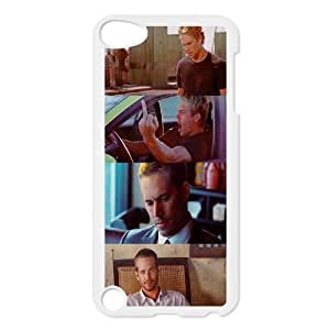 Furious 7 FG0021778 Phone Back Case Customized Art Print Design Hard Shell Protection Ipod Touch 5