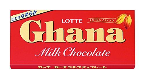 ghana chocolate - 1