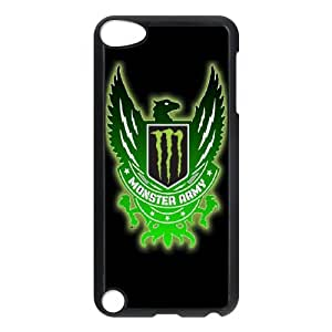 Ipod Touch 5 Phone Case Monster Energy C-CX530082