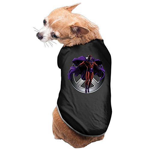 Diy Dog Ninja Costume (Greenday X Game Logo Movie Cartoon Pet Dog Pets Costumes Size L Black)
