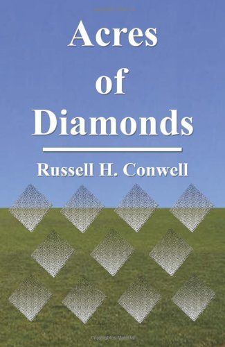 Acres Of Diamonds pdf epub