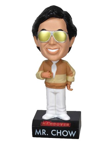 Funko Chow Talking Wacky - Hangover The Phil