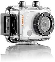 Lenco Sportcam-400 HD 5MP Full HD CMOS 71g