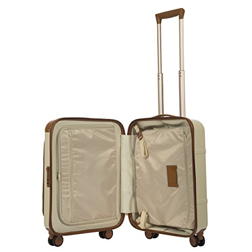 Bellagio 2.0 Ultra Light 21 Inch Carry On Business Spinner Trunk with Pocket by Bric's (Image #5)
