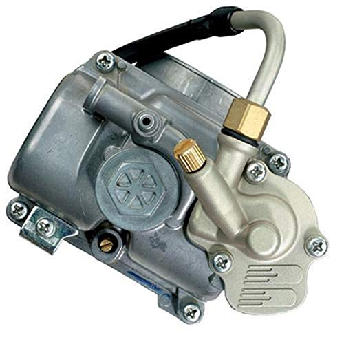 (Quick Start for Keihin FCR Carburetors 2007 Yamaha YZ250F Offroad Motorcycle)