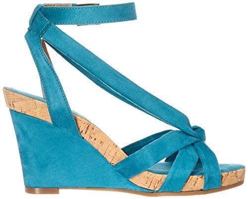 thumbnail 11 - Aerosoles Women's Fashion Plush Wedge Sandal - Choose SZ/color