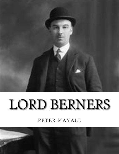 Lord Berners pdf