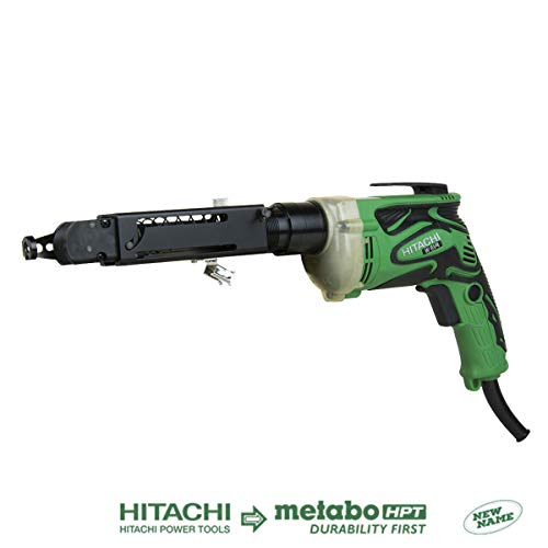 Hitachi W6V4SD2 SuperDrive Collated Drywall Screw Gun