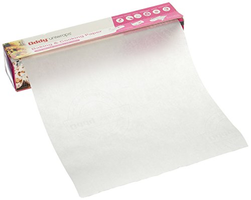 Oddy Uniwraps Baking and Cooking Paper