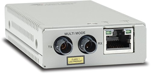 Allied Telesis Transceiver/Media Converter from Allied Telesis
