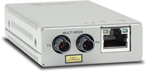 ALLIED TELESIS at MMC200/ST - Fiber Media Converter - 100MB LAN from Allied Telesis