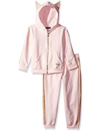 Girls' Jacket and Pant Set (More Styles Available)