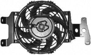Motorcraft RF137 Radiator Fan Motor