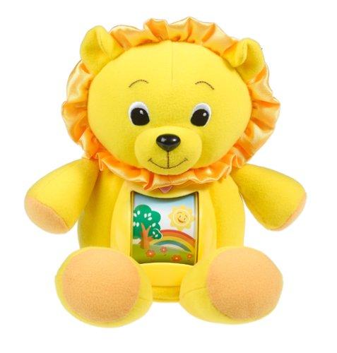 LeapFrog Roll & Rhyme Learning Lion (Roll Leapfrog)