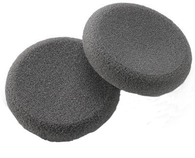 Accessories Ear Cushions, Tips & Loops 15729-05 - Black Ear