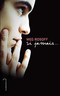 Si jamais... par Rosoff