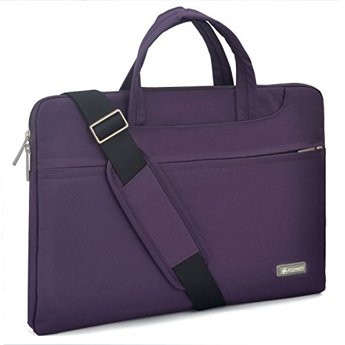 YOUPECK 13.3 Inch Laptop Sleeve Case Messenger