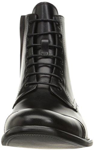Kenneth Cole New York Mens Moln Nio Bekämpa Boot Svart
