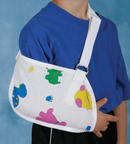 Medline Pediatric Print Sling XX Small