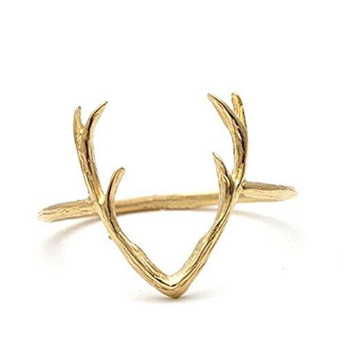 deer ring - 3