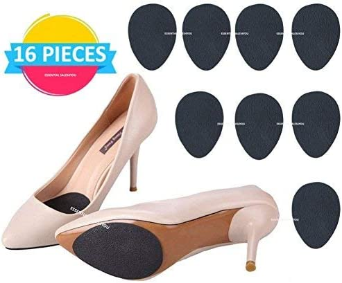 Solutions That Stick Womens Smart Heel 3 Packs
