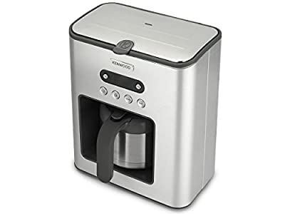 kenwood cmm 620 persona filterkaffeemaschine toller. Black Bedroom Furniture Sets. Home Design Ideas