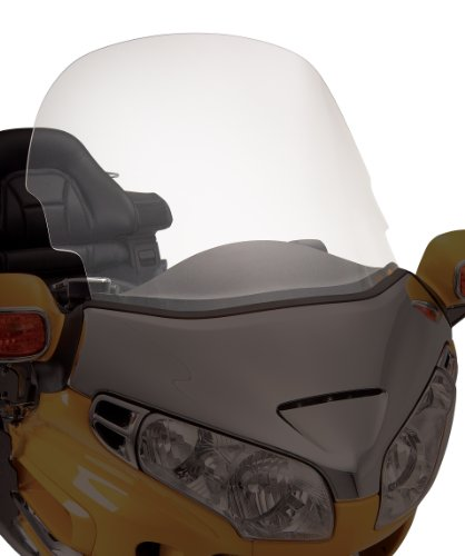 Show Chrome Accessories 20-515 Clear Custom Windshield