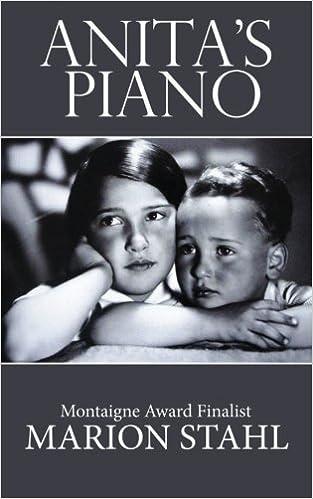 Anitas Piano: Amazon.es: Stahl, Marion, Schorr, Anita Ron ...